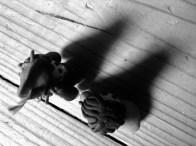 Shadow Selfie 03
