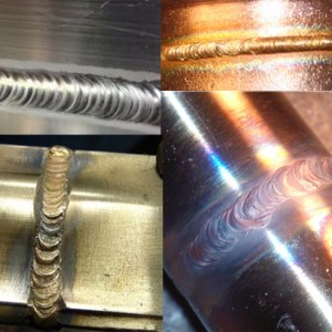 Unusual Metals