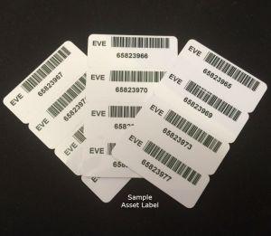 labels sample