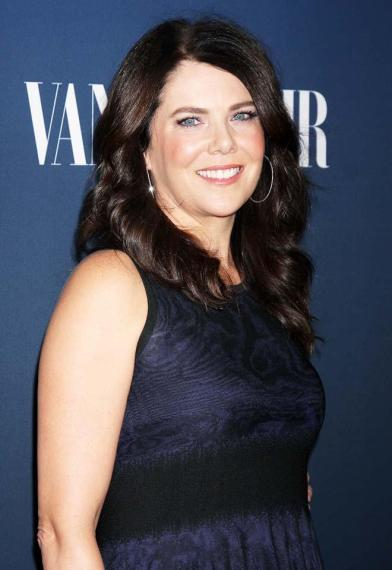Celebrities seen at the NBC and Vanity Fair 2014-2015 TV season red carpet media event