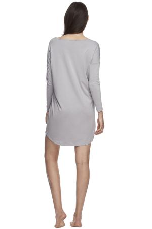 Long Sleeve Sleep Dress 2