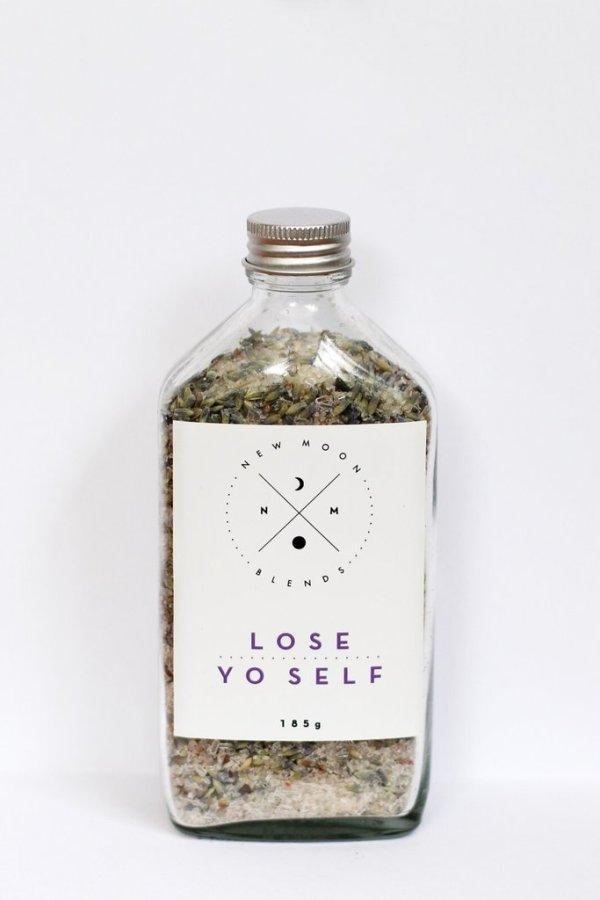 Lose Yo Self Bath Salts