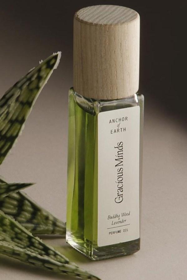 Anchor of Earth Perfume Oil 01