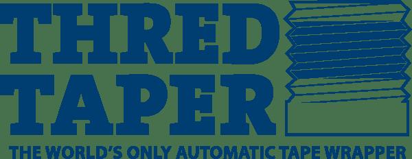 Thred Taper logo