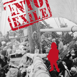 Into_Exile_97809895661_Front_cover