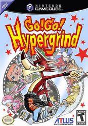 go go hypergrind, skateboarding, games