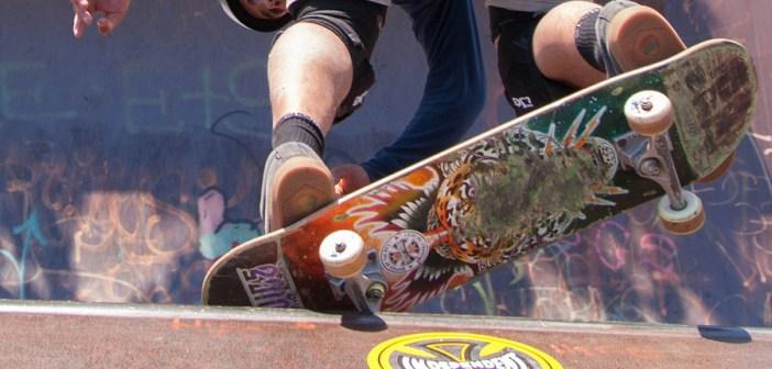 nosegrind, skateboard, skate