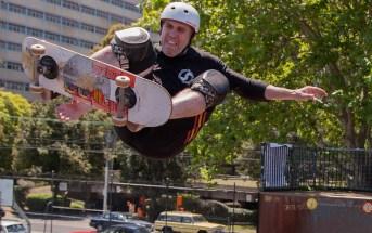 stalefish, skateboard, trick
