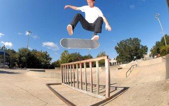 how to kickflip, trick tick, skateboard