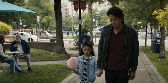 code 8, sung kang, movie review, netflix