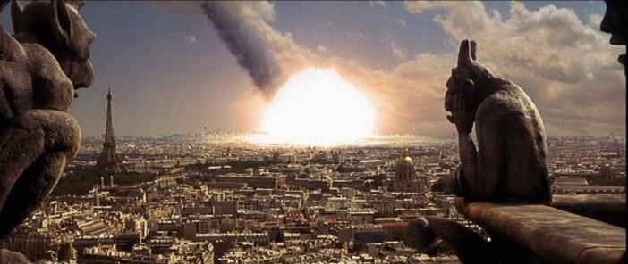 armageddon movie, 1998