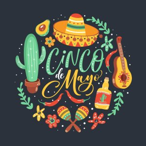 Tips & Tricks For Celebrating Cinco De Mayo In Your Senior Community -  Eversound