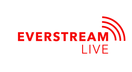 Everstream Live Red Logo 4
