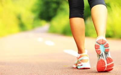 How Walking Benefits the Brain