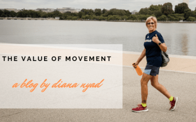 The Value of Movement