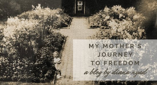 My Mother's Journey to Freedom