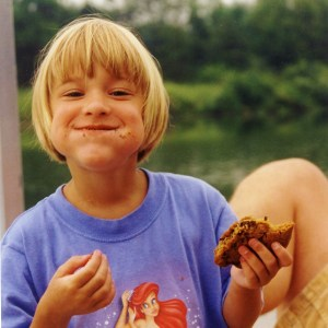 Image: the bliss of sweets