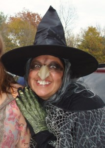 Dr. Lynda the witch