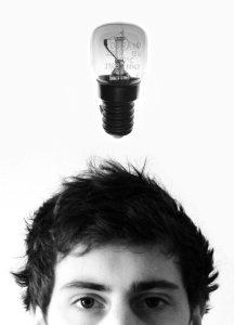 Image: Lightbulb Moment