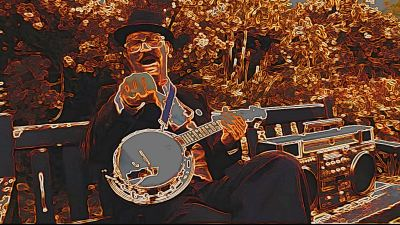 Image: Mr. B Gentleman Rhymer hip