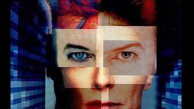 David Bowie large