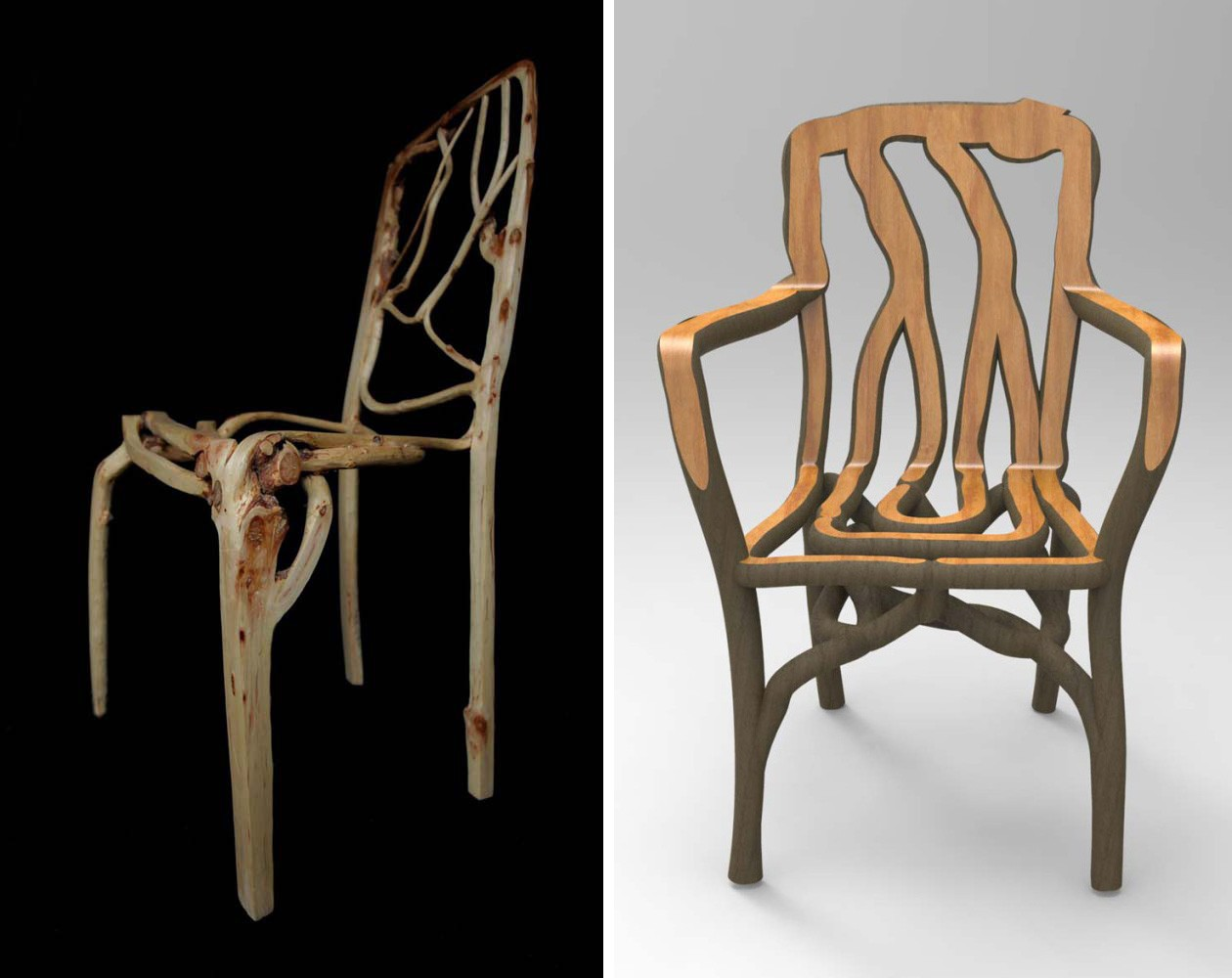 Full Grown Furniture Chairs