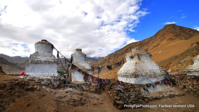 Image: Ladakh for EverWideningCircles.com