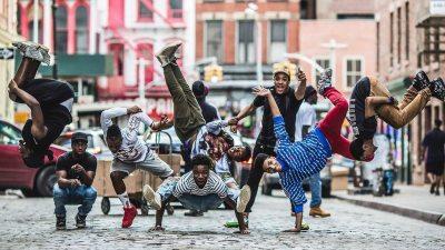 Explore Uplifting dance Stories | Ever Widening Circles — EWC