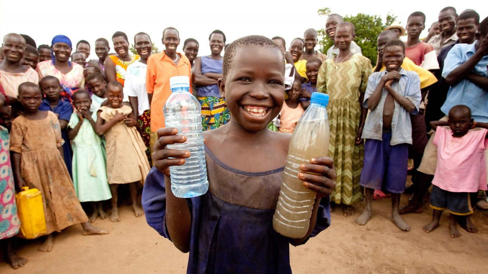 Socialite to Social Do-Gooder: charity: water Brings Clean Water to the World