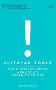 Deckblatt Zeitspar-Tools