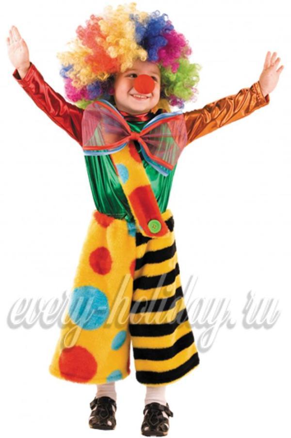 Новогодний костюм для мальчика своими руками: фото, быстро ...