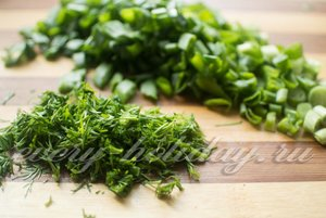 Зеленый борщ с щавелем и яйцом: рецепт с фото пошагово