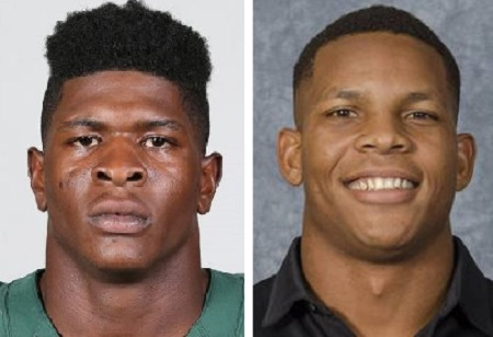 2 Former Baylor Football Players Arrested In Connection With 2013 Gang Rape