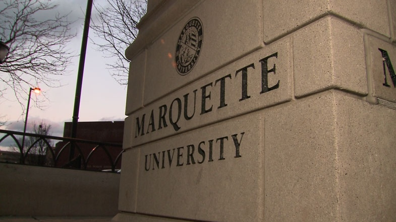 Former Student Sues Marquette University Over Handling Of Sexual Assault