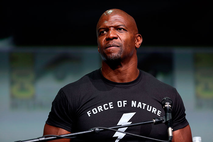 Terry Crews Addresses Lawsuit Against Adam Venit Over Sexual Assault