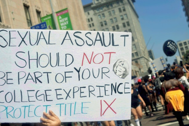 11 Ways You Can Support Sexual Assault Survivors In 2018