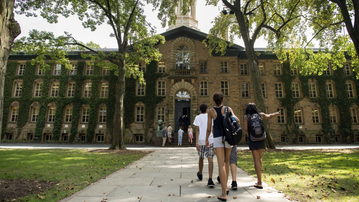 Campus Rape Victims Often Find More Justice In College Than In Court
