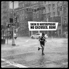 SKIN IN WATERPROOF