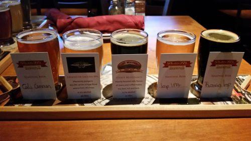 peter bs brewpub monterey 500x281 - The best craft beer in Monterey, California