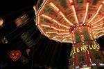 oktoberfest night rides - Munich, Germany - Exploring + Oktoberfest: Day 7