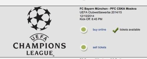 bayern munich secondary market 500x202 - Attending a Bayern Munich match at Allianz Arena