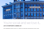 2015 spg starpoints december - Get 2,015 Starpoints on your next SPG stay before December 31st, 2015