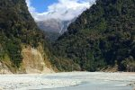 waiho river - A trip around the Pacific Rim - Introduction