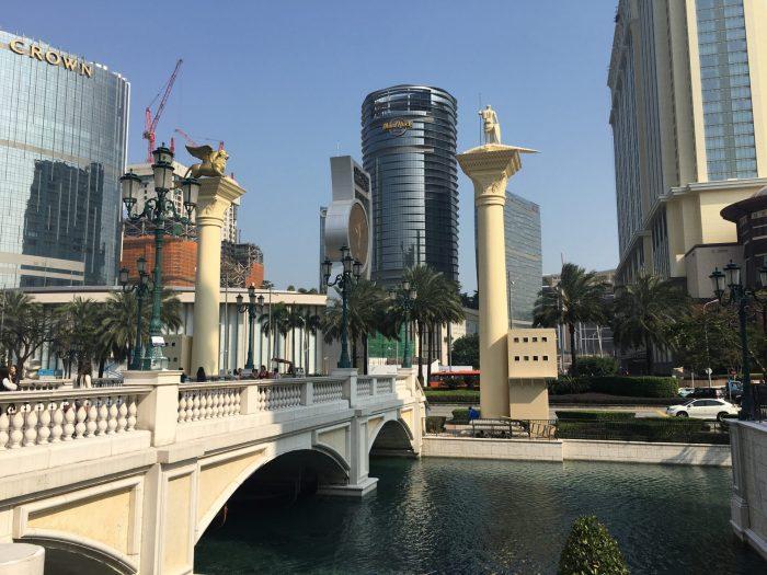 casinos in macau 700x525 - A day trip to Macau from Hong Kong