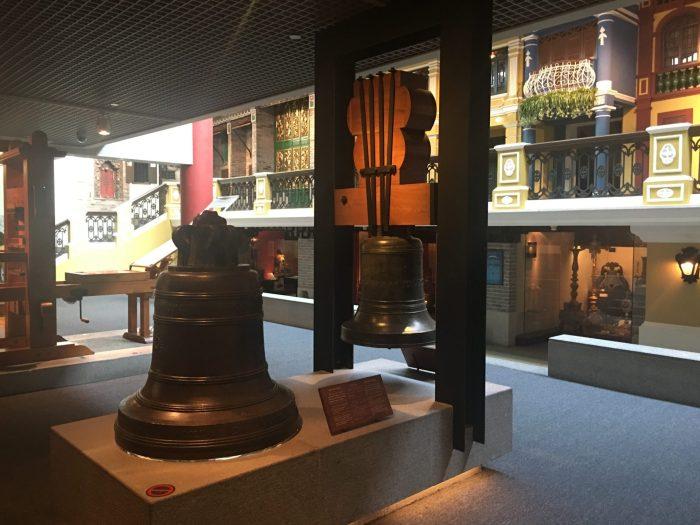 macau museum 700x525 - A day trip to Macau from Hong Kong