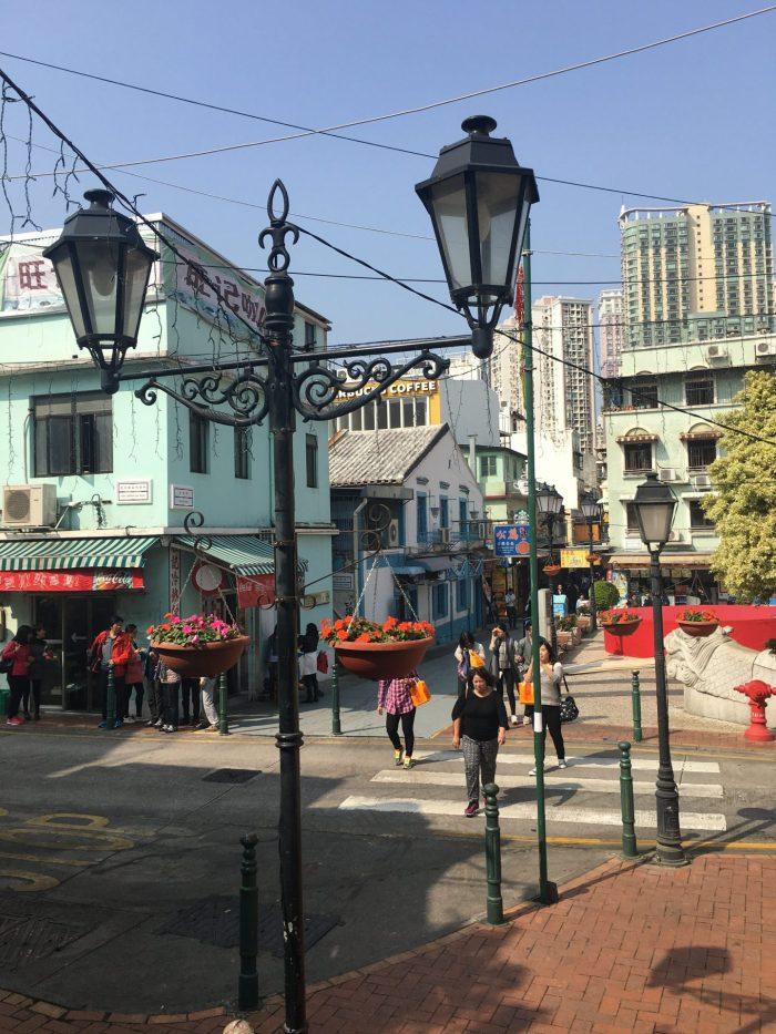 taipa macau 700x933 - A day trip to Macau from Hong Kong