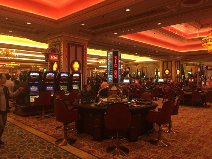 venetian casino macau 700x525 - A day trip to Macau from Hong Kong
