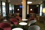 aspire lounge copenhagen seats - Aspire Lounge Copenhagen CPH Airport review