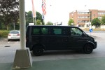 holiday inn dusseldorf airport shuttle directions - How to take the shuttle to the Holiday Inn Dusseldorf Airport - Ratingen