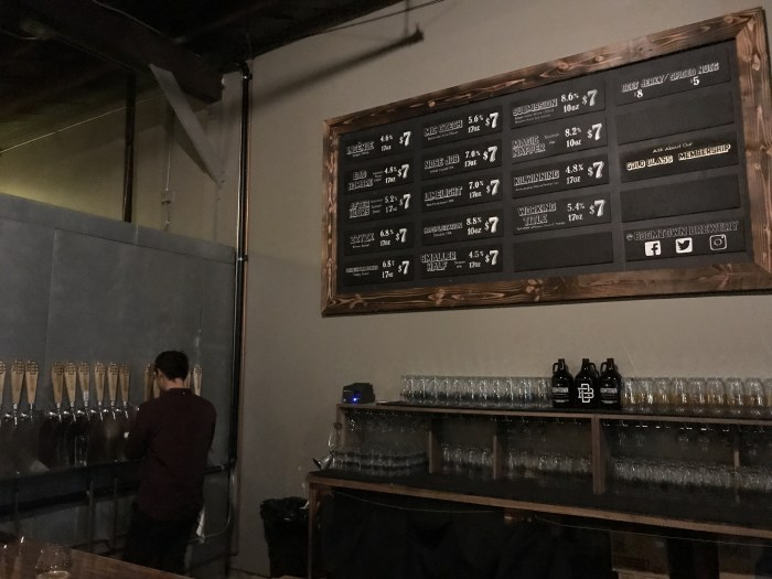 boomtown brewery los angeles 700x525 - The best craft beer in Downtown Los Angeles